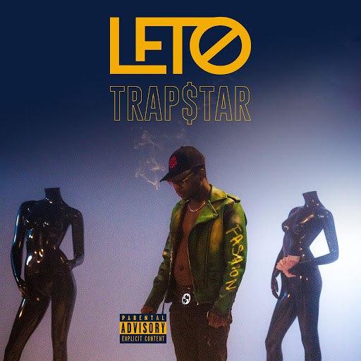 Leto альбом Trapstar
