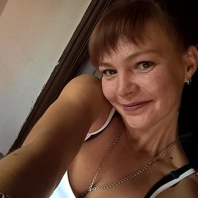 Наталья Гладких