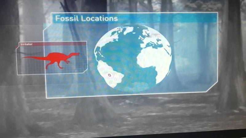 BBC часть 1 Планета динозавров Затерянный мир