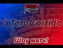 Шоу матч Agon League Season 1