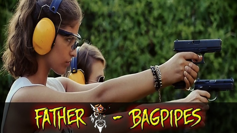 Father ♔ - Bagpipes