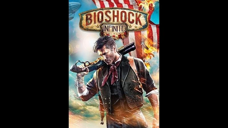 Прохождение Bioshock Infinite часть 7
