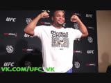 Взвешивание участников главных боев UFC 230: Кормье против Льюиса ( 3 ноября)