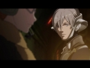 Juuni Taisen 「AMV」- Fight Back