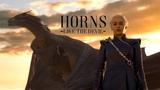 Game Of Thrones Females Horns