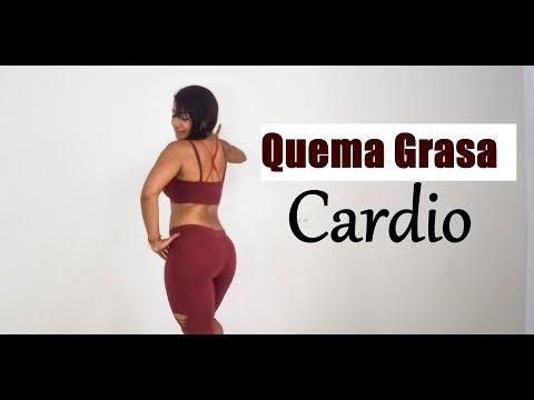 QUEMAR GRASA | Eliminar Celulitis | Cardio 20 minutos| Rutina 601 |Dey Palencia Reyes