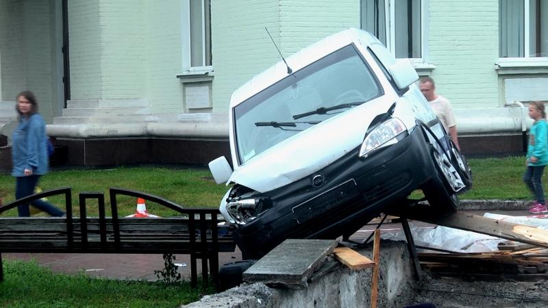 Жахлива ДТП у Полтаві необачність водія призвела до трагедії