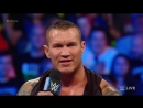 Randy Orton vows to destroy the WWE Universe's favorite Superstars: SmackDown LIVE, Aug. 7, 2017