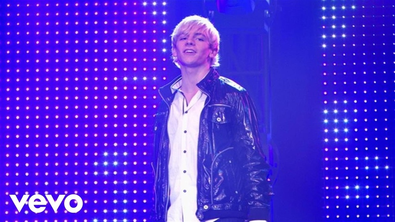 Ross Lynch - Chasin the Beat of My Heart (from Austin Ally Turn It Up)