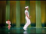 Anchors Aweigh - Gene Kelly and Jerry The Mouse
