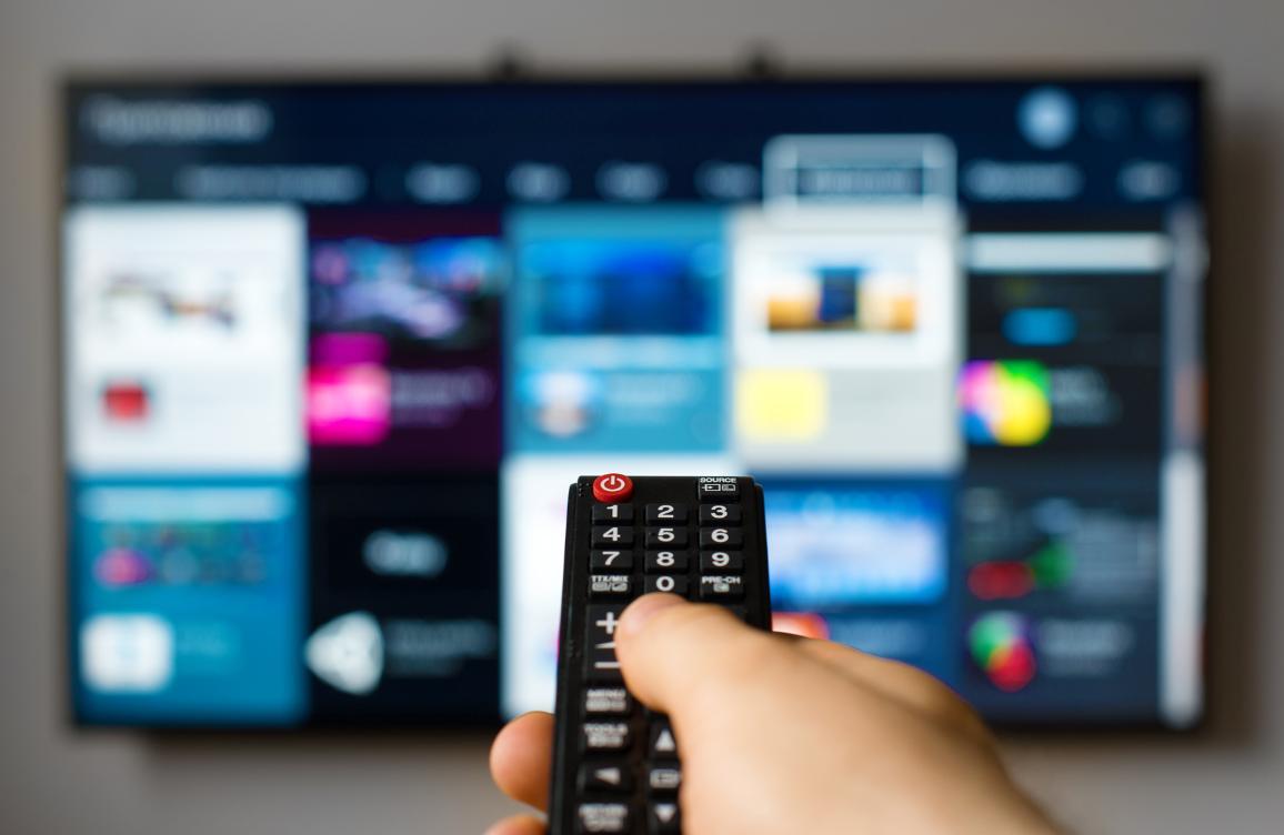 Срок перехода на цифровое ТВ продлили до 14 октября