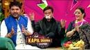The Kapil Sharma Show 2019 Full Episode   Shatrughan Sinha Poonam Sinha Love Story   Comedy Show