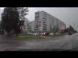 Авария Новосибирск Арбузова - России