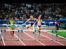 Olympic 400 m hurdles Sydney 2000