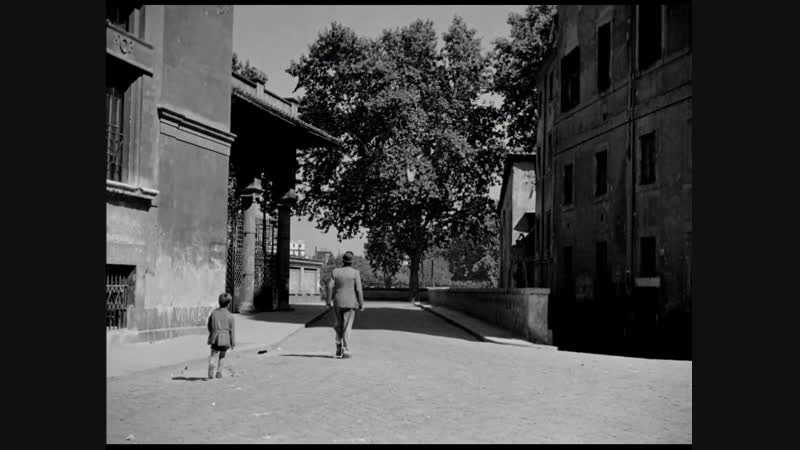 Bicycle Thieves (1948) Vittorio De Sica - subtitulada