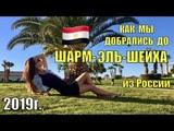 ЕГИПЕТ ОТКРЫЛИ? или КАК ДОБРАТЬСЯ ДО ЕГИПТА из России в 2019 году 🇪🇬 Обзор Maritim Jolie Ville 5 ⭐