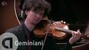 Geminiani Concerto grossi, Op. 3 - Concerto Köln led by Evgeny Sviridov - Live Concert HD