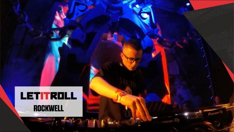 ROCKWELL - Let it Roll Open Air 2017 (www.dabstep.ru)