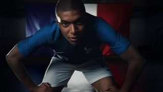Nike Football Presents: Believe feat. Kylian Mbappe - 'Too Young'