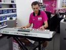 Продавец жжёт - real импровизация синтезатор Yamaha PSR-S910