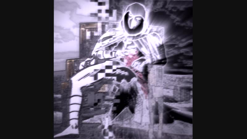 Moon Knight x Red Hood