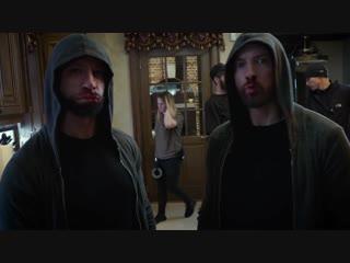 [#NW]Eminem / Jessie Reyez -