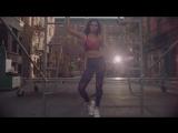 Training Street ready - Amp XT ft. Selena Gomez
