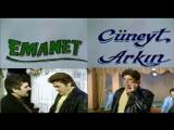 Emanet -  (Cüneyt Arkın  Müge Akyamaç)  for Bilal Elagöz