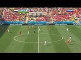 23.06.2014. Футбол. Чемпионат мира. 3 тур. Группа