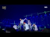 180707 BTS - DNA @ SBS Super Concert In Taipei
