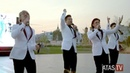 КВАТРО, Кто придумал, что тебя я не люблю, Парк Зарядье, Москва, АТАС ТВ