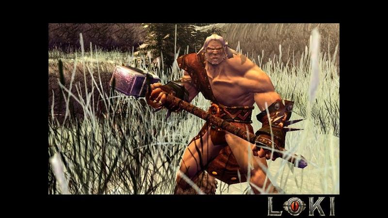 LIVE by Nazar90 EBOY и Loki: Heroes of Mythology ОНИ будут Страдать :))