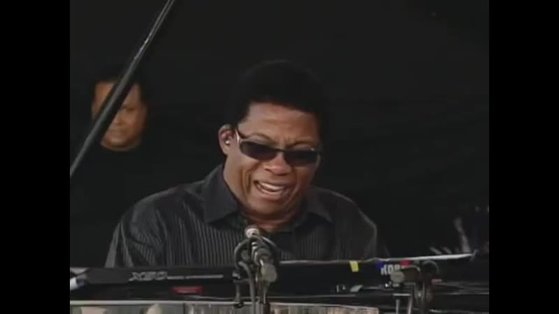 Herbie Hancock - Full Concert - 08-10-08 - Newport Jazz Festival (OFFICIAL).mp4