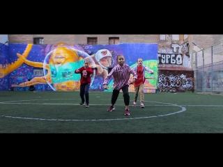Танцевальная студия «TwoMkey» choreographer Kitaev Aleksey