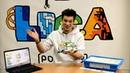 Как строить РОБОТОВ из лего? Сборка РАКЕТА из LEGO WeDo 2.0