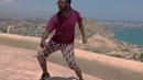 Blaakow || NINIOLA - MARADONA || Freestyle: Relax Dance Smile