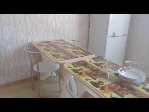 Кухня в гостевом доме ТЮЛЬПАН готова!