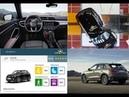 2019 Audi Q3 Genel görünüm Euroncap çarpışma testi ve sonuçları