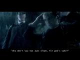Sherlock Holmes Jim Moriarty John Watson