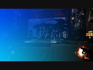Scraper First Strike - PS VR