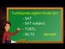 SAT Hazırlık Dersleri Liva Education