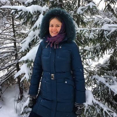 Светлана Галанова