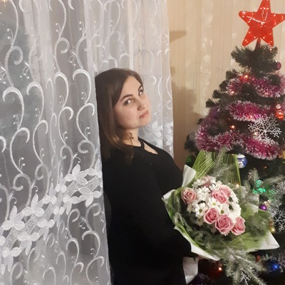 Юлия Федосеева-Винокурова