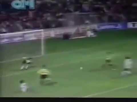Criciuma 1x1 São Paulo Libertadores da América 1992 2 PARTIDA QUARTAS DE FINAL