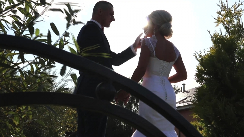 Свадьба 2017 Катя и Андрей