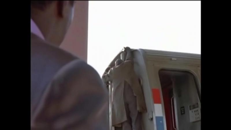 Зацеперы (отрывок из сериала Sliders, 3 сезон)