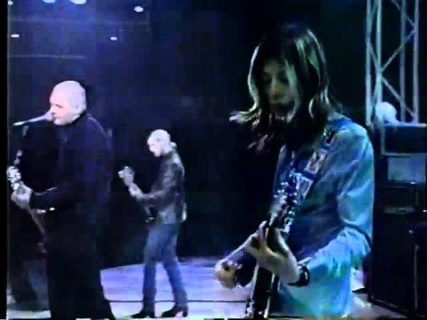 Smashing Pumpkins - 1979 - Live at American Music Awards 1996