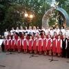 """Детский хор """"Начало"""""""