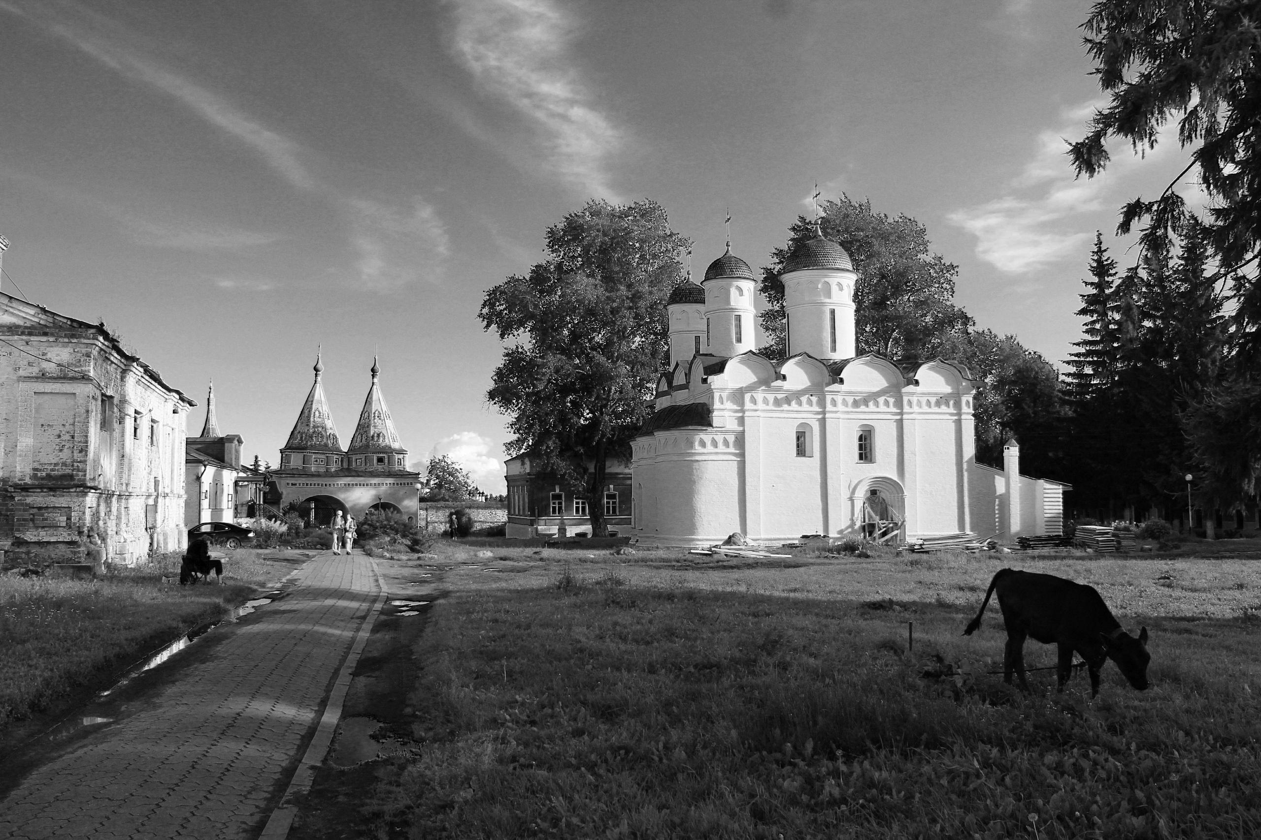 каком фото церкви может быть жанровой фотографией требованиям