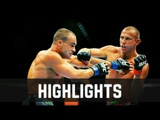 Donald Cerrone vs. Eddie Alvarez ● Fight Highlights ● HD